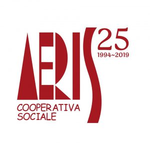 cooperativa aeris logo adesioni lecco pride